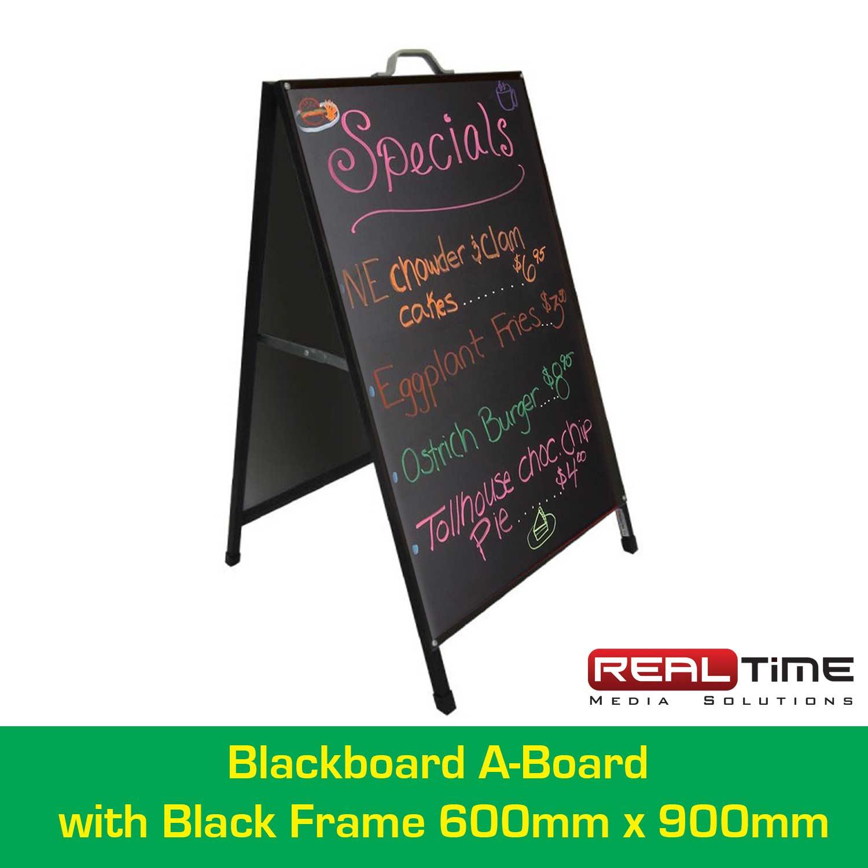 Black-a-Board