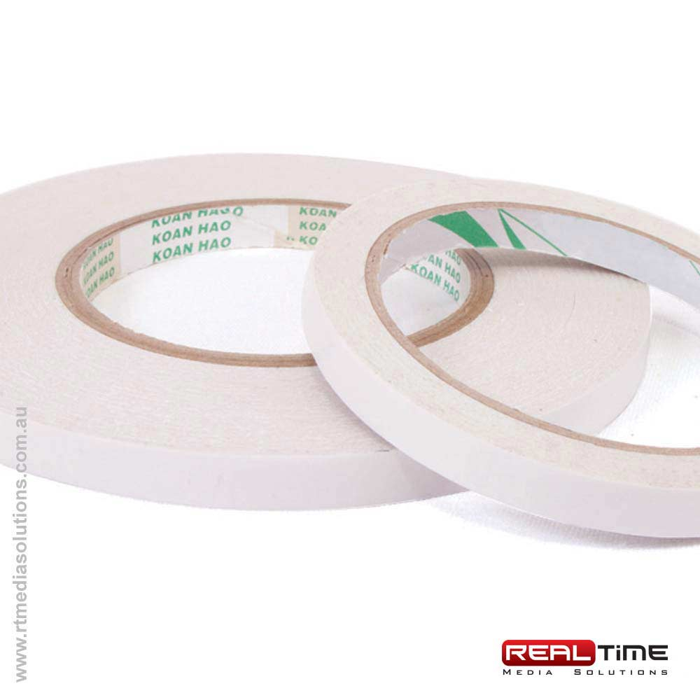 Double Sided Tissue Tape Rt Media Solutions