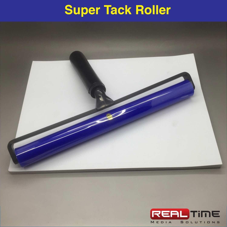 Super-Tack-Roller