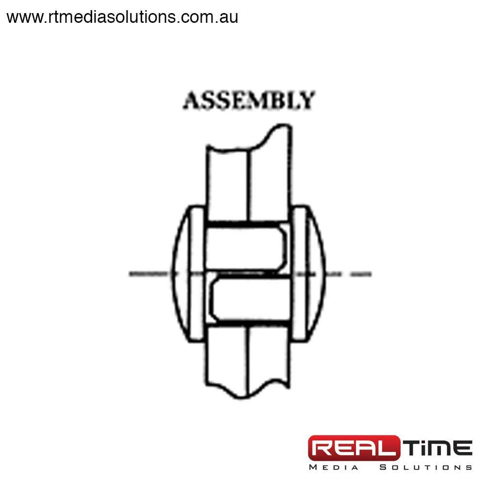 corolock-assembly