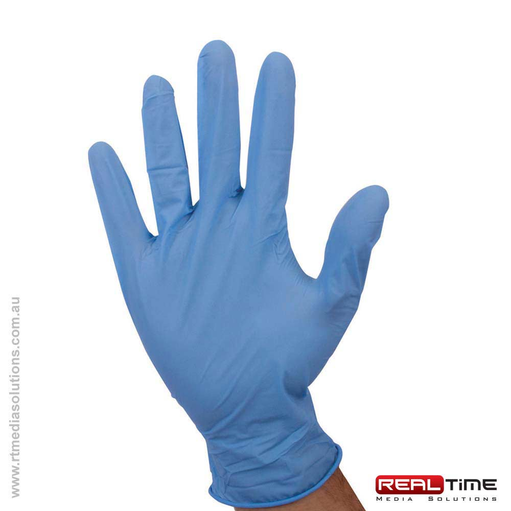 nitrile-gloves