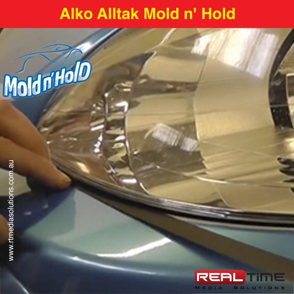 Alko Alltak Mold n' Hold-4