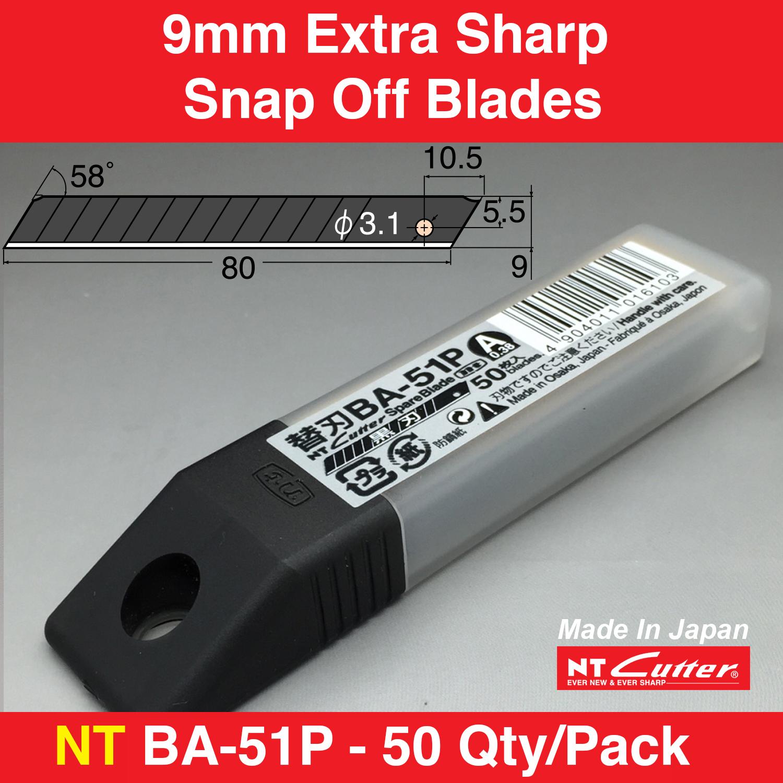 BA51P