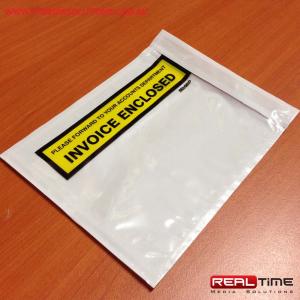 Invoice Enclosed