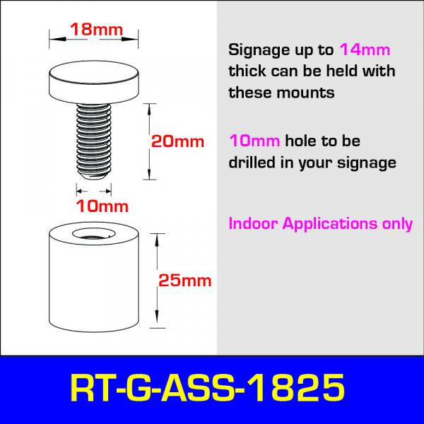 RT-G-ASS-1825