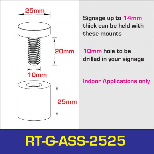 RT-G-ASS-2525