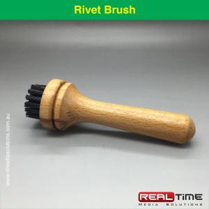 Rivet Brush