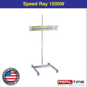 Speed Ray