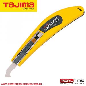 Tajima plastic cutter copy