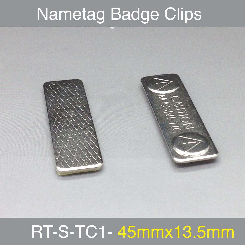 badge magnet-9B