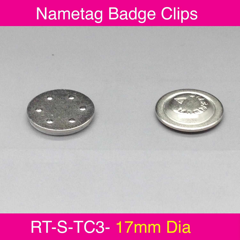 badge magnet-9I