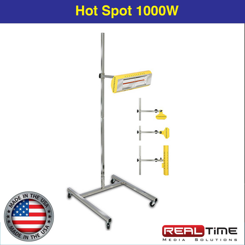 hot spot 1000w
