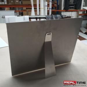 metal easel-2