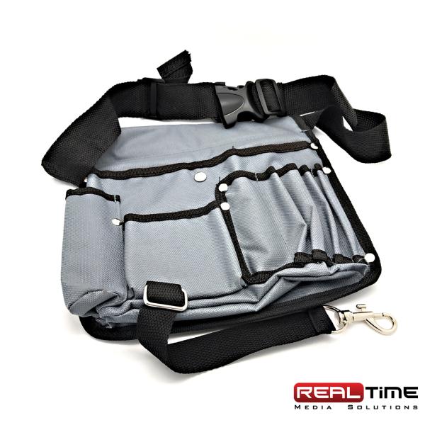 multi slot bag
