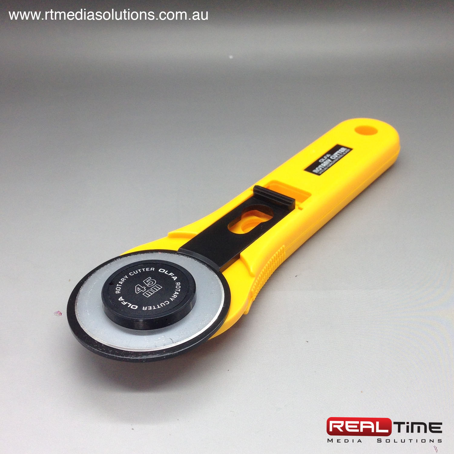rotary Cutter-2